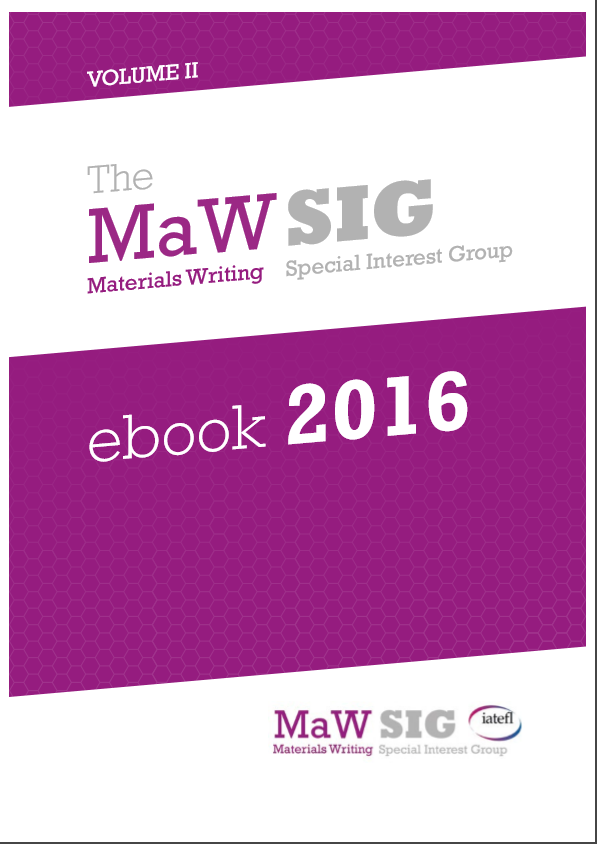 The MaWSIG eBook 2016 is coming soon to all members!