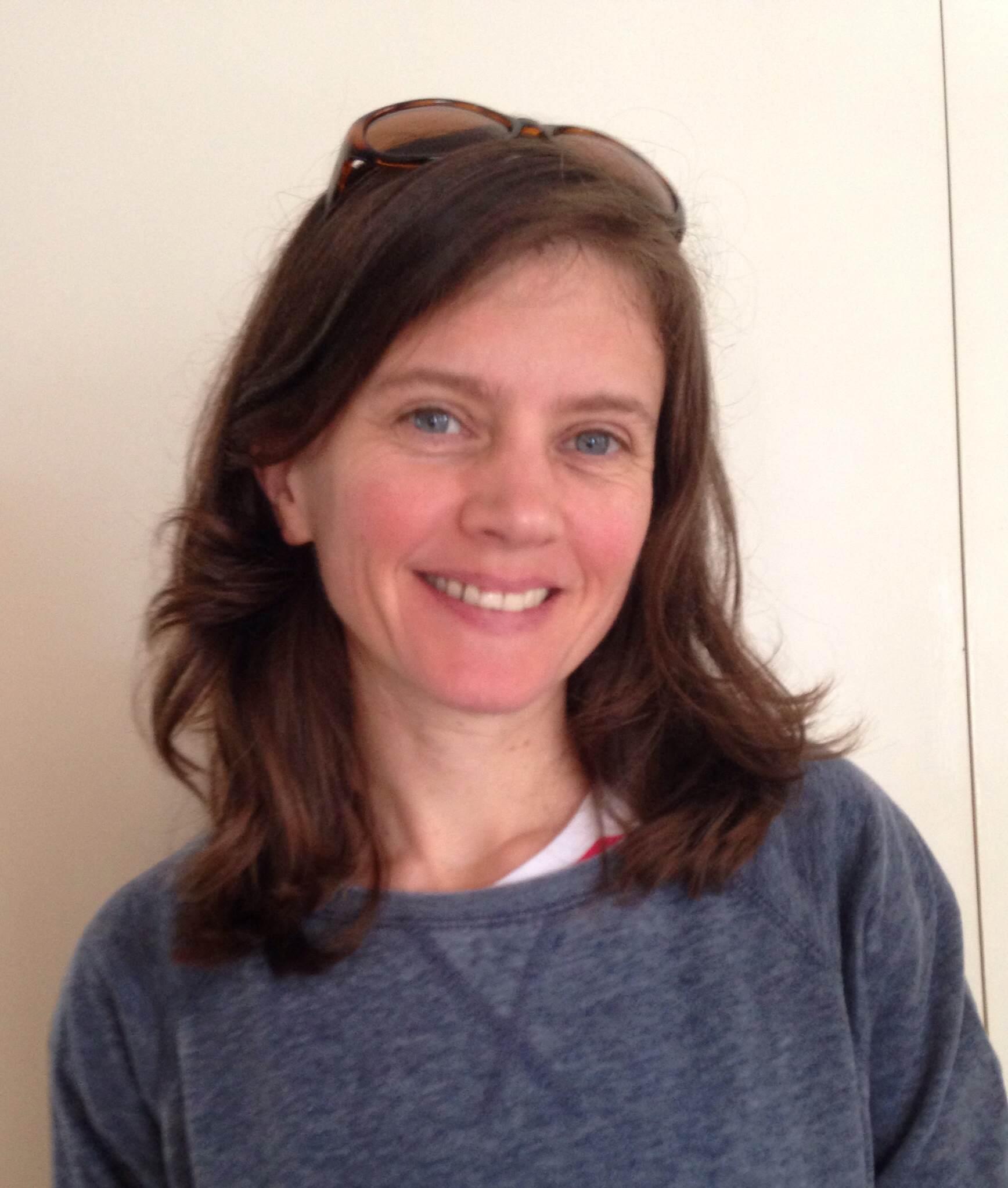Optimising the author–editor relationship