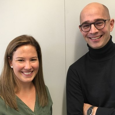 The 'What about …' webinars Q&A: Henning Rossa and Karoline Wirbatz